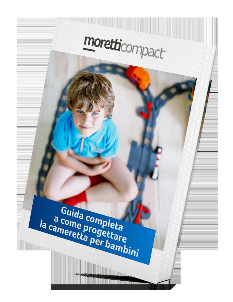 Progettare La Cameretta Dei Bambini.Guida Completa Alla Progettazione Della Cameretta Per Bambini